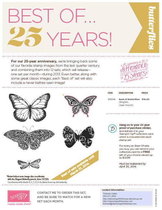 25 yrs - 04.13 butterflies
